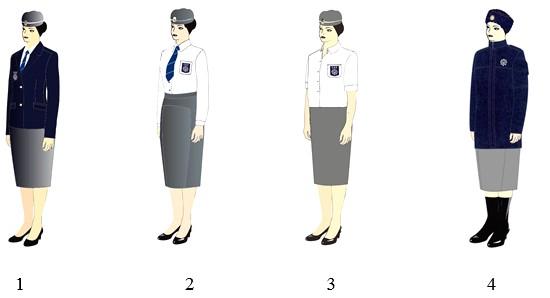 Положение О Форменной Одежде Образец